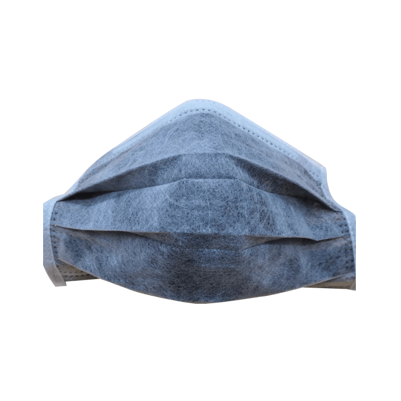 Disposable Surgical Mask (With Bacteria)